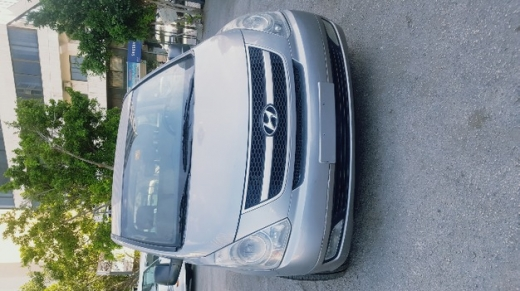 Hyundai in Baouchriye - hyundai h1 model 2011