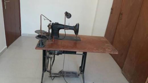 Other Home Appliances in Jdaide - ماكنة خياطة ماركة سنجر (١٩٥٧)