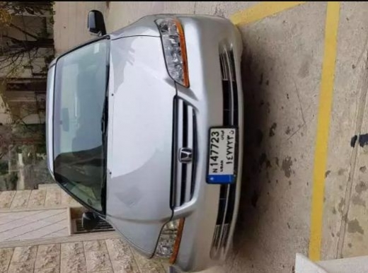 Honda in Nabatieh - Honda accord 2002