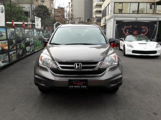 Honda in Mkalles - Rkein Motors : تقسيط دون دفعة اولى Honda CRV EX 4X4 2010