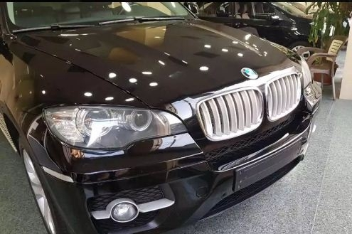 BMW in Beirut - 2012 Bmw X6 for sale