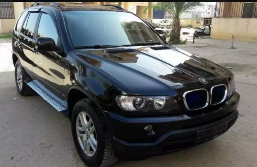BMW in North - Bmw X5 2003 for sale