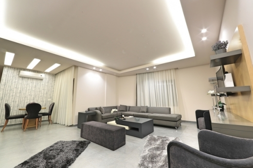 Apartment in Antilias - Executive Luxurious Furnished apartment for rent in Antelias