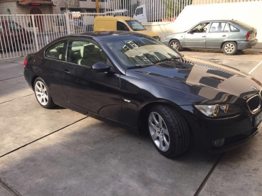 BMW in Baouchriye - BMW CI320 Lebanese dealer origin