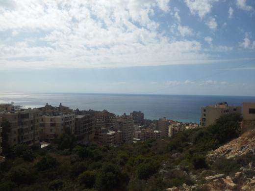 Apartment in Khalde - مشروع شاتيلا السكني شقق قيد الإنشاء للبيع في خلدة