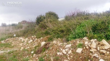 Land in Mount Lebanon - Land in Edde -816sqm- ارض في اده جبيل |PLS22859