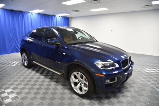 BMW in Bachoura -  2014 BMW X6 - AWD xDrive35i 4dr SUV