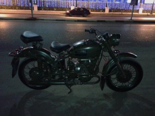 Other Motorbikes in Doueir el-Remmane - موتوسيكل dnepr m62 750 cc موديل 1964 لهواة الكلاسيك والفخاامه
