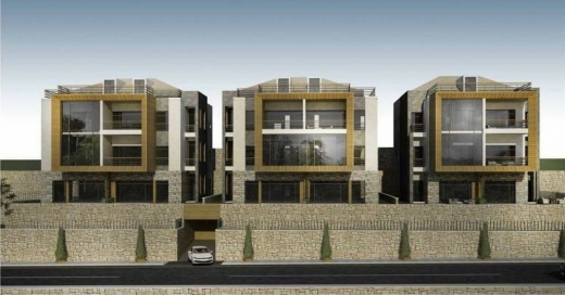 Apartments in Ghosta - Apartment for sale in Ghosta