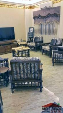 Apartment in Khalde - شقة للبيع في خلدة مساحة 120م
