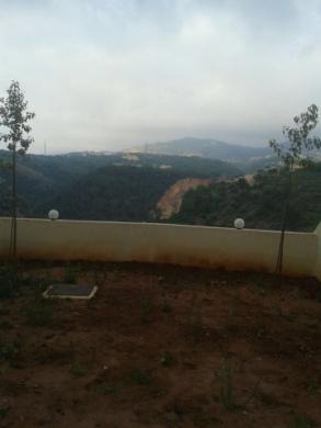Apartment in Mount Lebanon - Villa for sale in Baasir Jiyeh