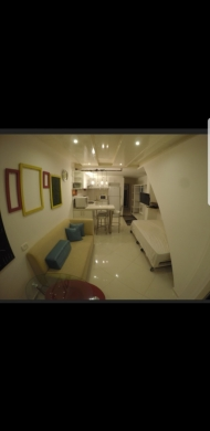Apartment in Achrafieh - awesome studio rent next to Risk hospital