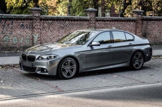 BMW in Port of Beirut - BMW 528i M Paket