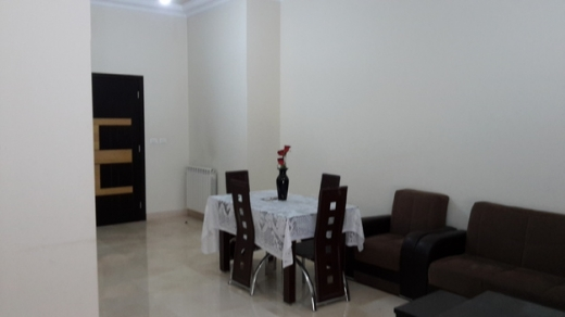Apartment in Haoush el Oumara - fully furnished apartment for rent