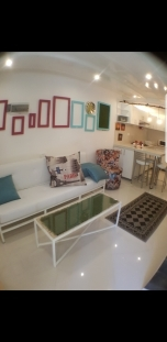 Apartment in Beirut - Awesome studio for rent ACHRAFIEH sassine