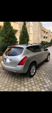 Nissan in Hazmiyeh - نيسان مورانو ٢٠٠٦ للبيع