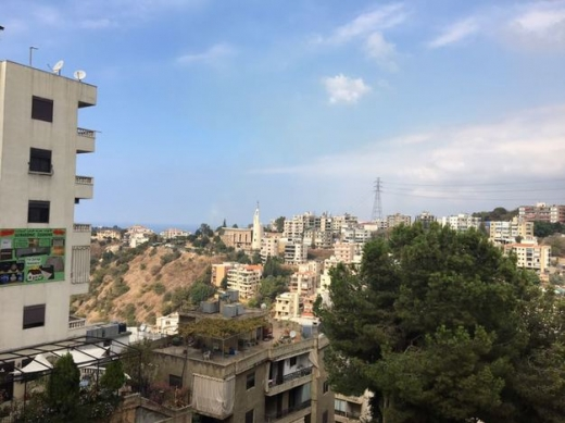 Land in Awkar - Land for Sale at Awkar Area suitable for Residential Project