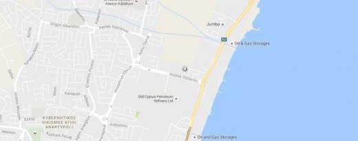 Villa in Achrafieh - Oasis Villas Larnaca