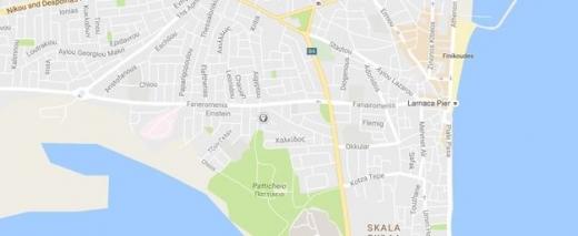 Apartment in Hazmiyeh - Ria Court 50 Apartments for Sale Larnaca