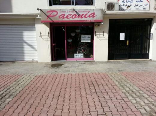 Shop in Sin El Fil - office or shop for rent