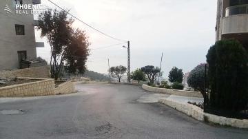 Land in Mount Lebanon - Land in Halate -1205 sqm-  ارض في حالات |PLS23720
