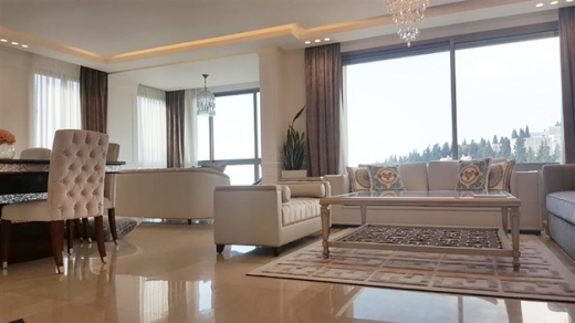 Apartment in Baabda - Super deluxe duplex for sale in Jamhour