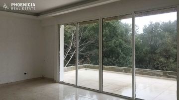 Country Houses in Mount Lebanon - Monsef -701sqm building - 3 separated apt. with gaden|PLS23729