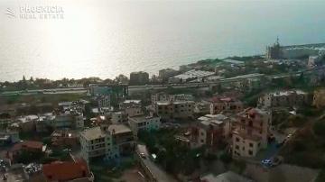 Land in Mount Lebanon - Land in Halate -894 sqm-  ارض في حالات |PLS23725