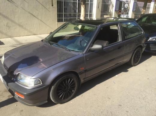 Honda in Beirut - honda civic for sale