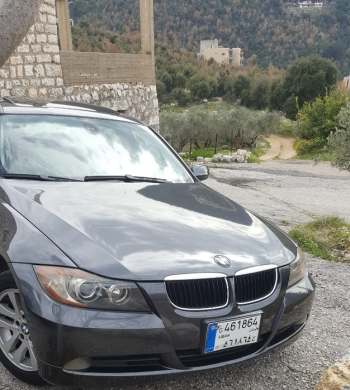 BMW in Roumieh - BMW 325i 2006