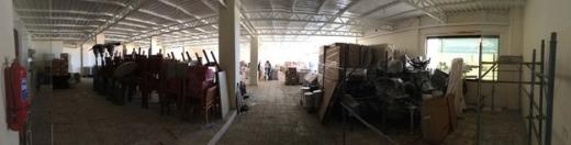 Shop in Bourj Barajneh - Showroom and Warehouse 600M2