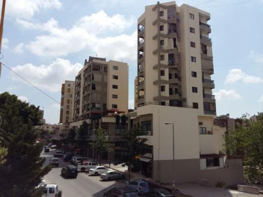 Apartment in Zalka - شقه 2 نوم للايجار في زلقا