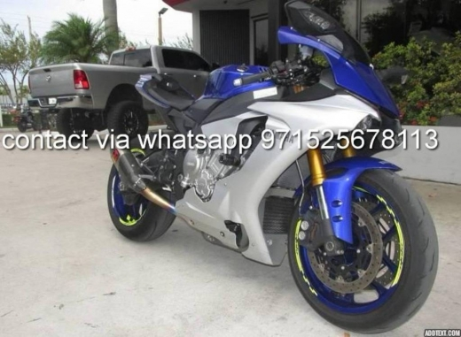 Motorbikes & Scooters in Barbir - 2015 YAMAHA #YZF-R1#