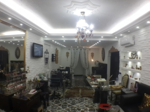 Commercial in Mount Lebanon - Shop for Sale in Ballouneh SKY376