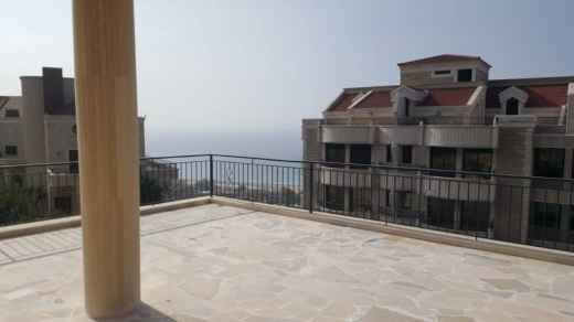 Apartment in Nahr Ibrahim - Apartment for sale in Nahr Ibrahim