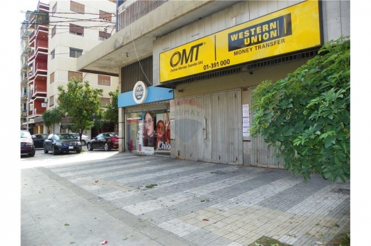 Shop in Azmi - Two adjacent shops for rent at Azmi/Jamil Adra Str