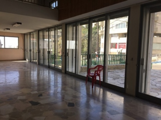 Shop in Sehayleh - Showroom for Rent at Sehayle Surface 300m2 Prime location