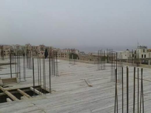 Apartment in Jiyeh - شقق للبيع مشروع تقسيط بأجمل مطل