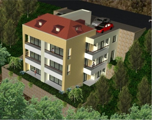 Apartment in Mastita - Apartment for sale in Mastita