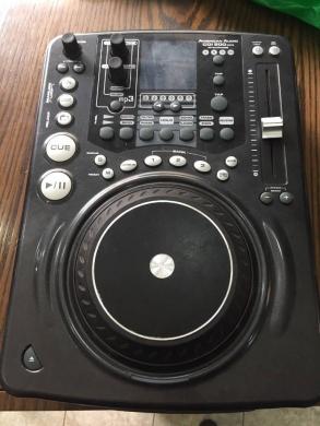 Decks & Turntables in Azmi - dj controller American audio 500