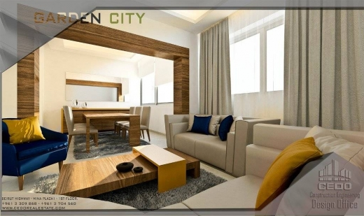 """Apartment in Mina - BUY YOUR APARTMENT IN """" GARDEN CITY TRIPOLI"""""""