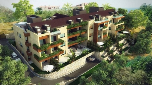 Apartments in Safra - Apartment for sale in Safra