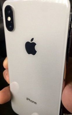 Phones, Mobile Phones & Telecoms in Ain el-Remmaneh - Apple iPhone X 256GB
