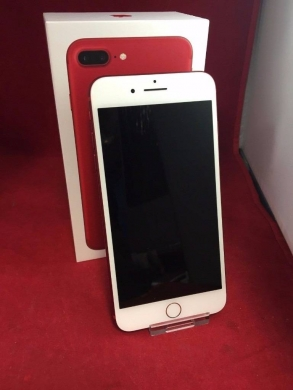 Phones, Mobile Phones & Telecoms in Ain We Zein - SELLING Apple iPhone 7 Plus 256GB ORIGINAL Brand New Phone