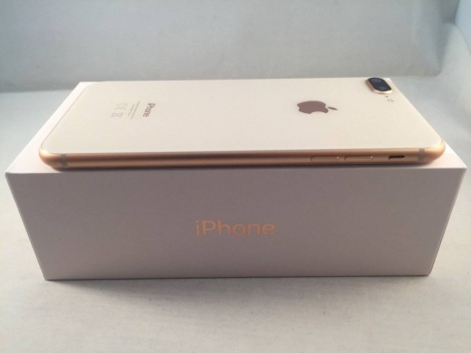 Phones, Mobile Phones & Telecoms in Abbassiyeh - SELLING Apple iPhone 8 Plus 256GB ORIGINAL Brand New Phone