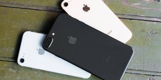Phones, Mobile Phones & Telecoms in Bechara El Khoury - iPhone X iPhone 8 Plus iPhone 8 iPhone 6s Plus iPhone 7 iPhone 7 Plus iPhone 6s iPhone SE for sale