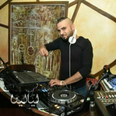 Entertainment in Al Saksakieh - DJ ETRONIC for all events experience 13 years