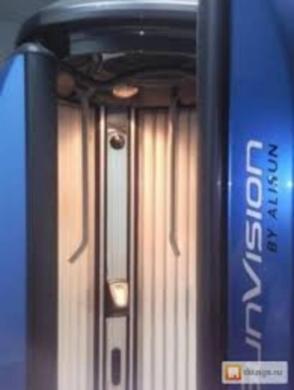 Sun Care & Tanning in Safra - Solarium Sunvision