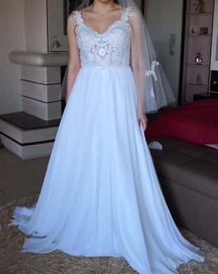 Dress & Suit Hire in Araya - Wedding Dress