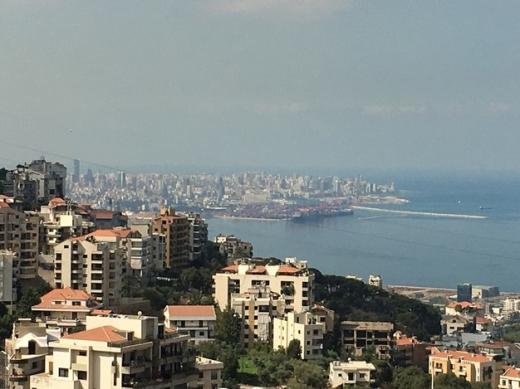Apartment in Beit el Chaar - Appartment for sale in beit el chaar 240000$